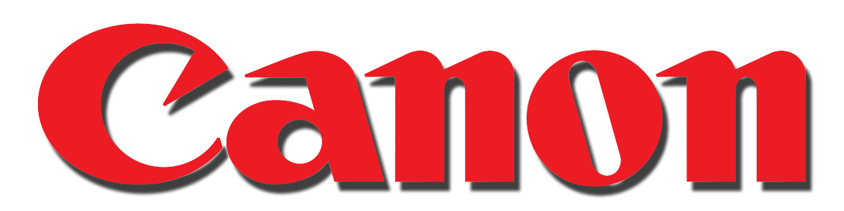 Canon Logo Clip Art